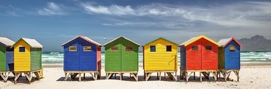 Cape Town – The Most Beautiful City In Africa
