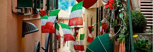 Rail Europe: Top 5 cities in Italy to visit by train