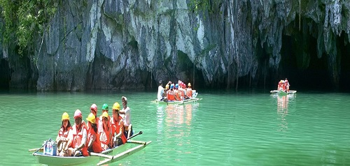 Underground River And Tropical Hideaway Anyone? Philippine Has It All!