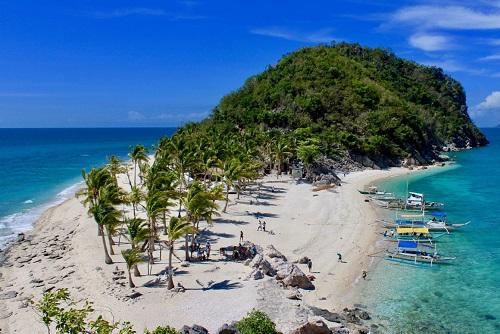 Iloilo, the heart of the Philippines