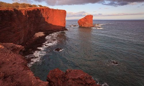 Hawaiian Airlines – Explore The Peace And Serenity of Lanai
