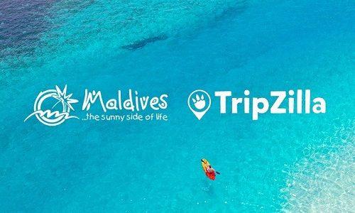 Visit Maldives and TripZilla collaborates to make Maldives The Top Choice Destination in the SEA Market