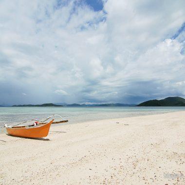 Coron Island Discovery
