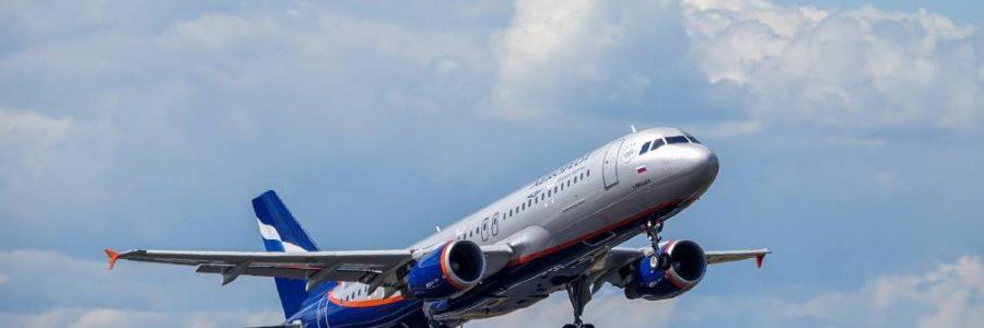 Aeroflot launches flights to Dubai World Central