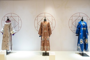 MGTO: MGM Cotai 'Embroiders' Aesthetic of Chinese Intangible Cultural Heritage