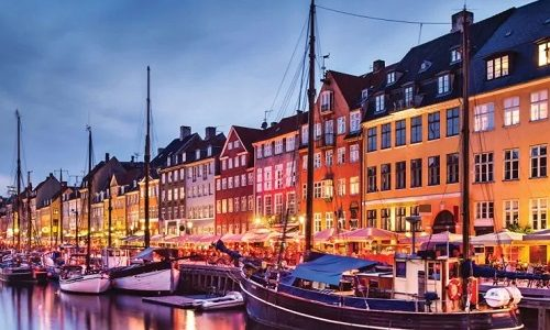 Explore More Of Europe In 2019 With Seabourn's Combination Cruises And Exclusive Savings