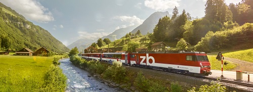 Rail Europe: Travelling can be so easy