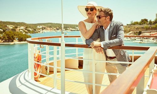 Seabourn Celebrates Returning Guests with Enhanced Loyalty Program Complete with Valuable New Rewards and Additional Savings