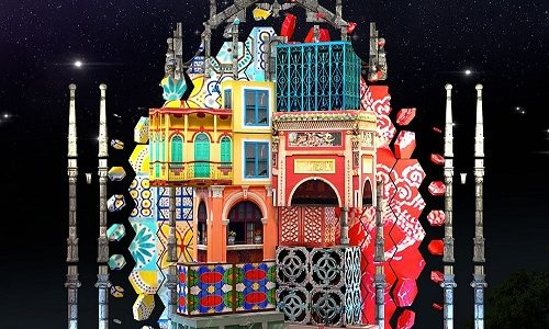 """Macao Light Festival 2019 – Explore the Light"""" will illuminate Macao's 20-year epic journey in December"""