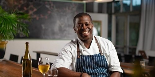 James Beard Award-Winner Edouardo Jordan Appointed To Holland America Line's Acclaimed Culinary Council