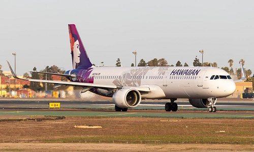 Hawaiian Airlines Adjusting Hawai'i-Haneda Frequency
