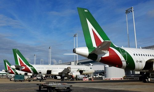 Alitalia will resume flights in July 2020 to 37 destinations