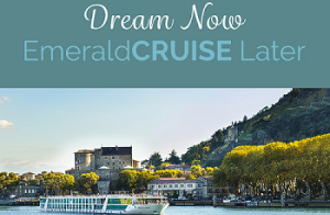 Stimulate your senses on a French river cruise