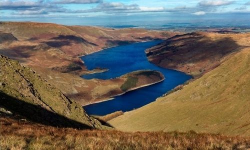 Rail Europe – Let's explore UK National Parks by train