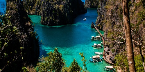 Philippine Airlines: Five Best Places to Visit in the Philippines