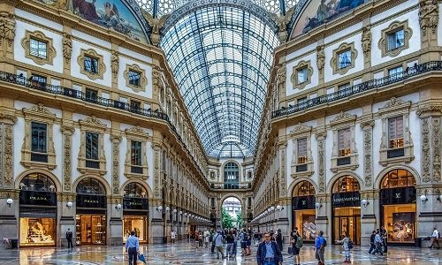 Alitalia: Traveling to Italy, The Most Beautiful Country in The World