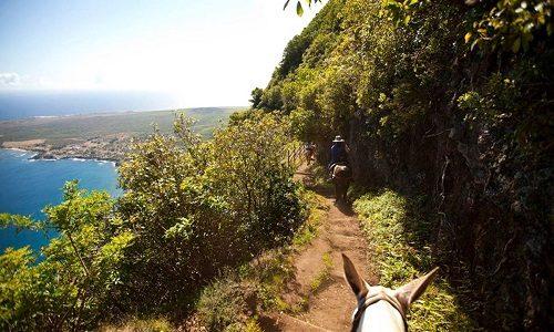 Hawaiian Airlines – Visit The Friendly Isle of Molokai