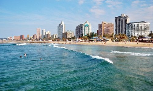 South African Airways – 4 Top-Rated Tourist Attractions in Durban
