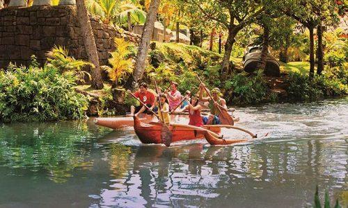Fun Family Activity in Hawaii