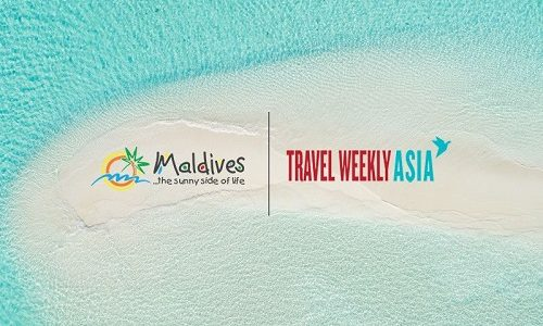The Jaw-Dropping Islands of Maldives to Be Featured on Travel Weekly Asia